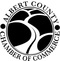 The Albert County Chamber of Commerce Chair and Executive