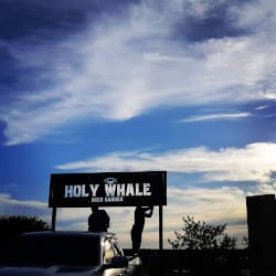 Holy Whale to open indoor beer hall