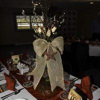 table ornament