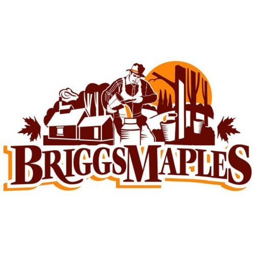 Briggs Maple Christmas Promotion