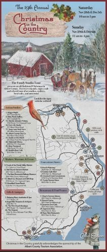 19th Annual Christmas in the Country