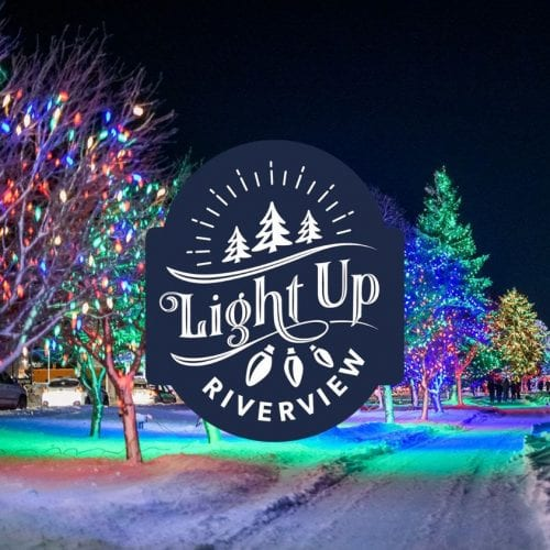 🎄Light Up Riverview is back!🎄