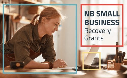 COMING SOON – NB Small Business Recovery Grants
