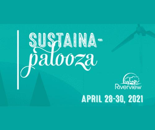 Virtual Sustaina-Palooza in Riverview