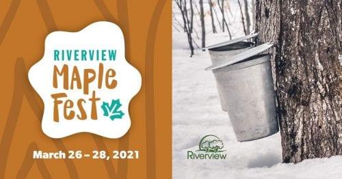 Riverview Maple Fest