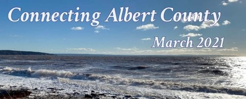 Connecting Albert County submission deadline