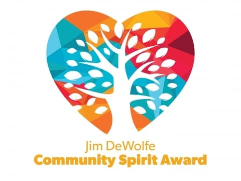 Nominations open for Jim DeWolfe award
