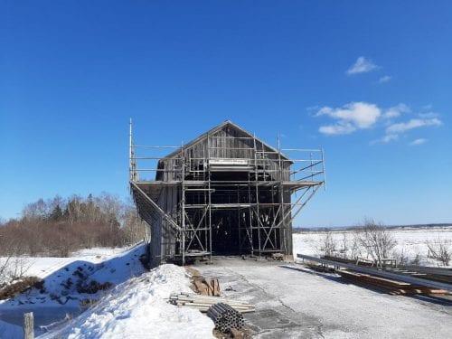 Major repairs coming to Sawmill Creek covered bridge