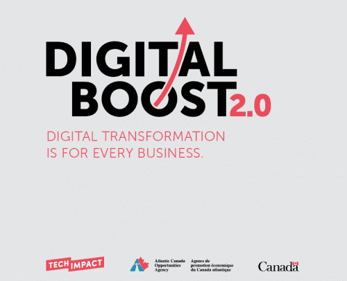 Program to help NB businesses go digital