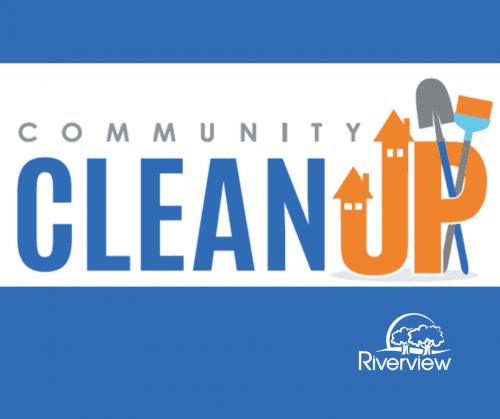 Community Cleanup Month
