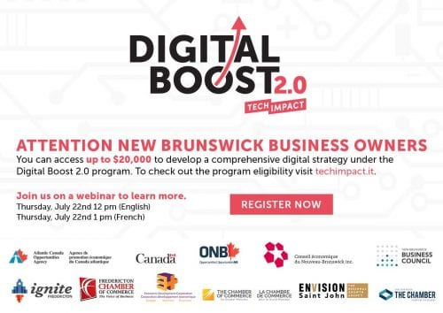 Free webinar to help digitize your company