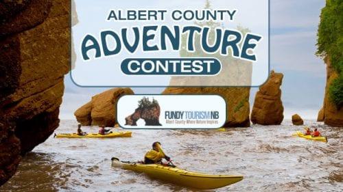 Albert County Adventures