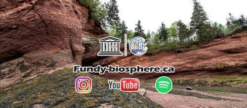 Fundy Biosphere Swim-a-thon
