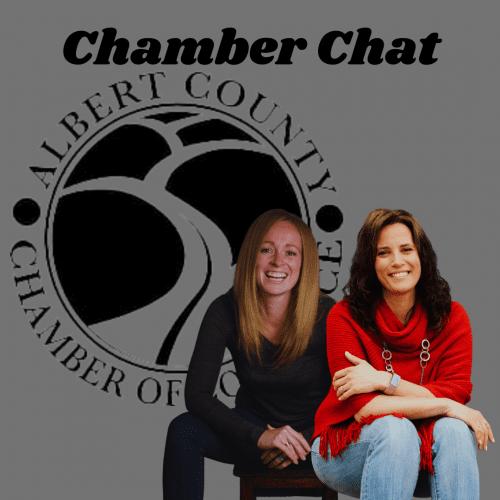 Albert County Chamber of Commerce Chamber Chats