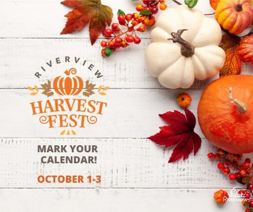 Riverview Harvest Festival