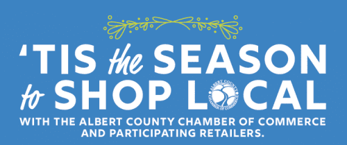 Our Shop Local campaign is going great!